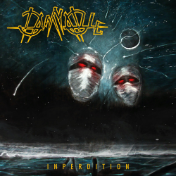 """Damnable """"Inperdition"""" (CD)"""