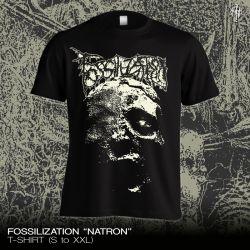 "Fossilization ""Natron"" (T-shirt)"