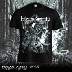 """Hideous Divinity """"LV-426"""" (T-shirt)"""