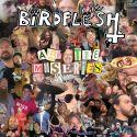 """[PRE-ORDER] Birdflesh """"All The Miseries"""" (MCD)"""