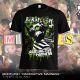 "Birdflesh ""Radioactive Madness"" (T-shirt)"