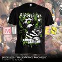 "[PRE-ORDER] Birdflesh ""Radioactive Madness"" (T-shirt)"