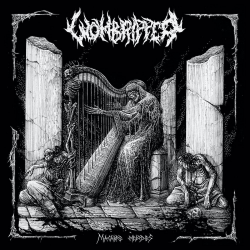 "Wombripper ""Macabre Melodies"" (CD)"