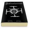"Psicoterror ""1991-2016"" (Book)"