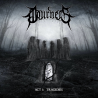 "Mourners ""Act I: Tragedies"" (DigipakCD)"