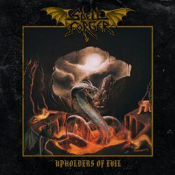 """Spellforger """"Upholders Of Evil"""" (MCD)"""