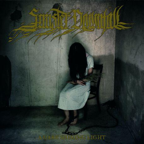 "Sinister Downfall ""A Dark Shining Light"" (DigipakCD)"