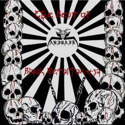 "Abigail ""The Best Of Black Metal Yakuza"" (CD)"