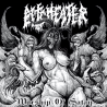 "Bitcheater ""Worship Of Satan"" (CD)"