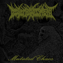 "[PRE-ORDER] Disembodiment ""Mutated Chaos"" (MCD)"