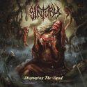 "Sintury ""Disgorging The Dead"" (CD)"