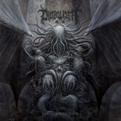 "[PRE-ORDER] Diabolizer ""Khalkedonian Death"" (CD)"