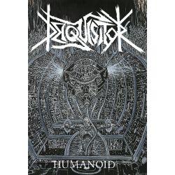 """Deiquisitor """"Humanoid"""" (Tape)"""