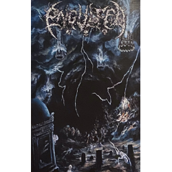"Engulfed ""Vengeance Of The Fallen"" (Tape)"