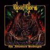 "Blood Storm ""The Atlantean Wardragon"" (CD)"
