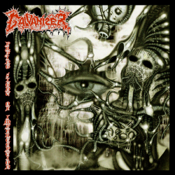 "Galvanizer ""Prying Sight Of Imperception"" (CD)"