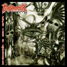 """[PRE-ORDER] Galvanizer """"Prying Sight Of Imperception"""" (CD)"""