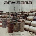 "Antigama ""Antigamology"" (CD+DVD)"