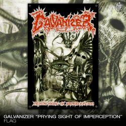 "[PRE-ORDER] Galvanizer ""Prying Sight Of Imperception"" (Flag)"