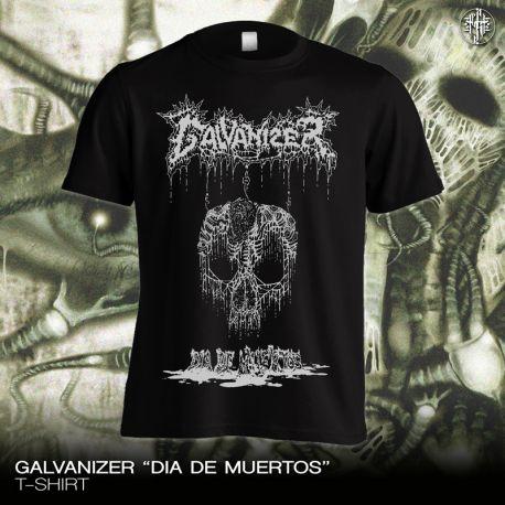 """Galvanizer """"Dia De Muertos"""" (T-shirt)"""