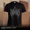 "[PRE-ORDER] Turris Eburnea ""Logo"" (T-shirt)"
