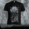 """[PRE-ORDER] Devoid Of Thought """"Outer World Graves"""" (T-shirt)"""