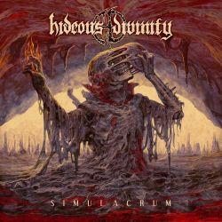 """Hideous Divinity """"Simulacrum"""" (LP)"""