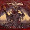 "[PRE-ORDER] Hideous Divinity ""Simulacrum"" (Colored LP)"