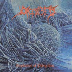"""Occulsed """"Crepitation Of Phlegethon"""" (CD)"""