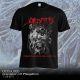 """Occulsed """"Crepitation Of Phlegethon"""" (T-shirt)"""
