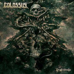 "Colossus ""Degenesis"" (CD)"