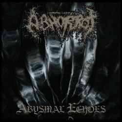 "Abhorrot ""Abysmal Echoes"" (CD)"