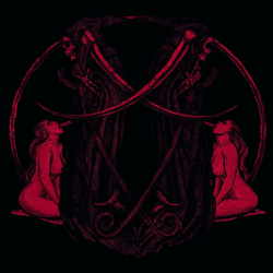 "Witchbones ""Akasha 3: Salt, Sea, Blood And Fire"" (CD)"