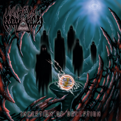 "Unholy Monarch ""Inception Of Deception"" (MCD)"