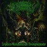 """Abysmal Domination """"Críptica Manipulación Omnipresente"""" (CD)"""