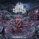 """As Flesh Decays """"The Horror Of It All"""" (CD)"""