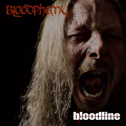 """Bloodphemy """"Bloodline"""" (CD)"""