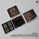 "Burial (Ita) ""Inner Gateways To The Slumbering Equilibrium At The Center Of Cosmos"" (CD)"