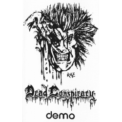 "Dead Conspiracy ""Demo 1"" (Tape)"