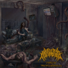 """Infected Humans """"Unexpected Traumatic Experiences"""" (CD)"""