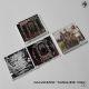 """Galvanizer """"Sanguine Vigil"""" (CD)"""
