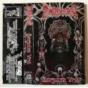 """Galvanizer """"Sanguine Vigil"""" (Tape)"""