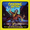 """Gruesome Stuff Relish """"Back From The Grave And Ready To Party"""" (CD)"""
