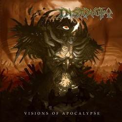 "Insanity ""Visions Of Apocalypse"" (LP)"