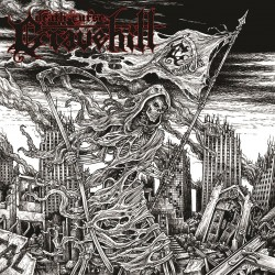 "Gravehill ""Death Curse"" (CD)"