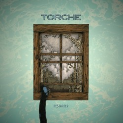 """Torche """"Restarter"""" (SlipcaseCD)"""