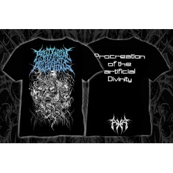 "Precognitive Holocaust Annotations ""Logo"" (T-shirt)"