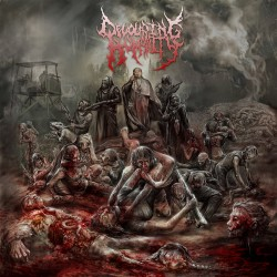 "Devouring Humanity ""Devouring Humanity"" (CD)"