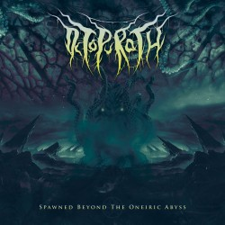 "Octopurath ""Spawned Beyond The Oneiric Abyss"" (MCD)"