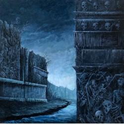"Temple Nightside ""The Hecatomb"" (DigipakCD)"